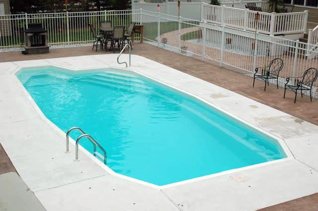 Fiberglass Pool Gallery Atlantis Pools