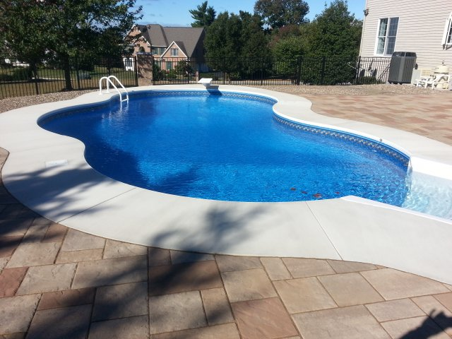 Vinyl pools atlantis pools mega deals and coupons for Atlantis pools