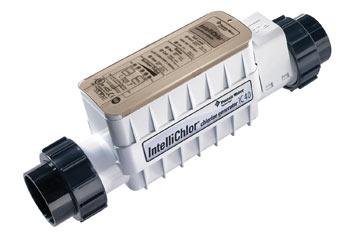 IntelliChlor® Salt Chlorinator