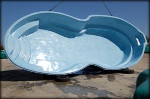 Fiberglass Pools With Composite Atlantis Pools