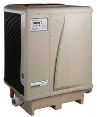UltraTemp® High Performance Heat Pump