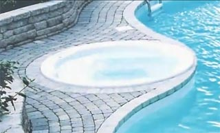 Customizing Your In-Ground Pool