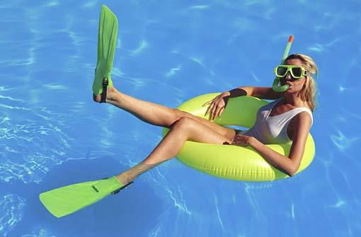 Pool Fun Images