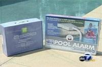 Pool Alarm Video