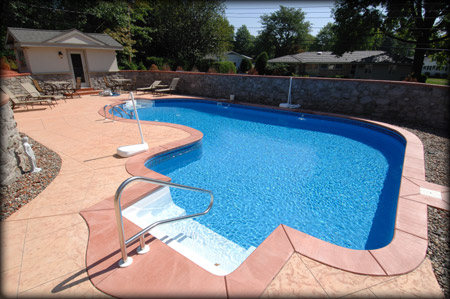 Pool Makeover Services Atlantis Pools