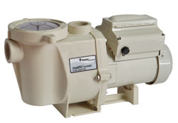 IntelliFlo® VS+SVRS Variable Speed Pumps