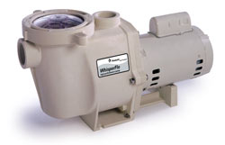WhisperFlo® High Performance Pump
