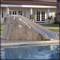 Boulder Springs Slide Rock