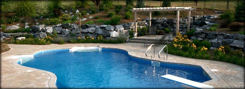Atlantis Pools Central Pennsylvania Swimming Pools Hot