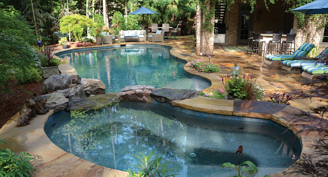 The Pool of Our Dreams
