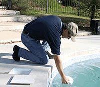 Pool Service Technician