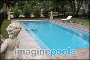 Imagine Pools
