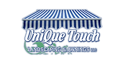 Unique Touch Awnings and Landscapes